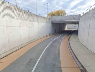 Tunnel onder N60 vier nachten dicht voor onderhoudswerken