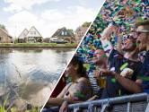 Gemist? Testfestival in Achterhoek erg populair & Overijssel trekt de knip in kanaaldrama