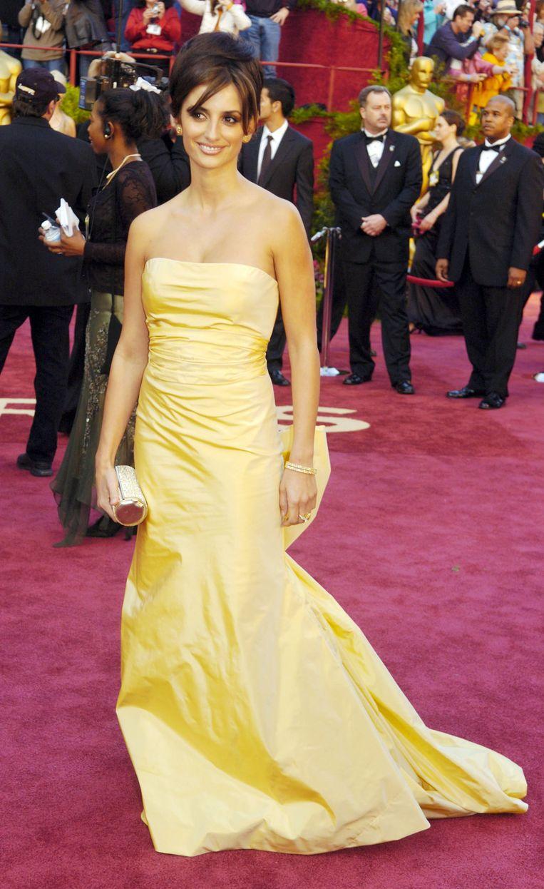Actrice Penelope Cruz (2005). Beeld ap
