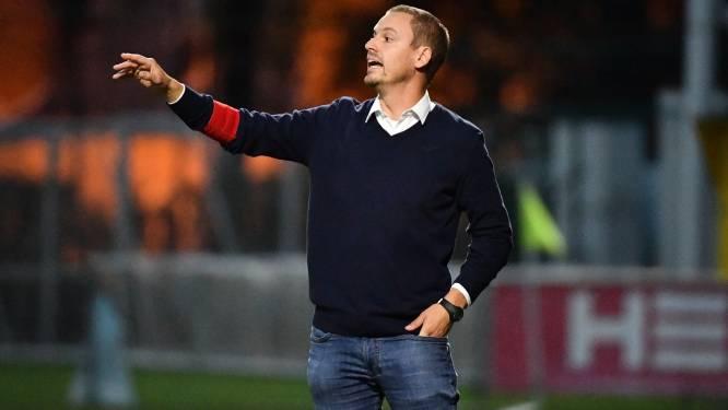 """Kevin Van Haesendonck ontvangt met City Pirates ex-club Berchem in Antwerpse derby: """"We willen aan reeks bouwen"""""""