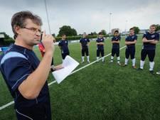 Oude Veldhuis staat te popelen: 'FC Eibergen een club met mogelijkheden'