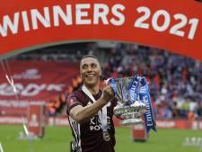 Un bijou de Tielemans offre la FA Cup à Leicester, désillusion pour Chelsea