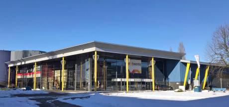 Evenementenhal op Go Planet in Enschede wordt groot indoor-padelcentrum