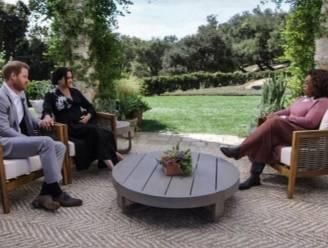 """Prins Philip vond interview Harry en Meghan ondoordacht"""