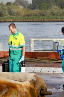 Lichtere straf geëist tegen schipper  die dodelijke aanvaring veroorzaakte