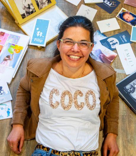 Verloskundige Lotte (41) telt elke baby die ze ter wereld brengt: Maan is nummer duizend