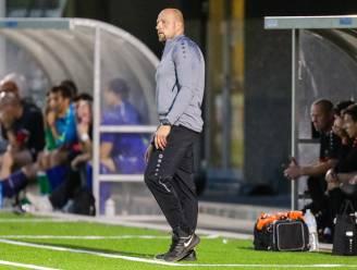 """Levi Jacobs maakt eerste balans bij Erpe-Mere United: """"Kleine details kunnen grote gevolgen hebben"""""""