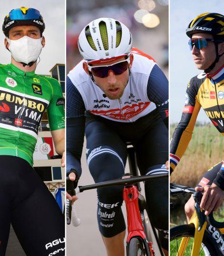 Wat mogen we verwachten van de Nederlanders in de Giro?