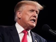 """Donald Trump déplore une tragédie qui """"n'aurait jamais dû avoir lieu"""""""