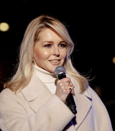 Chantal Janzen door lockdown gestopt met prikjes: 'Ik zie er nu beter uit'