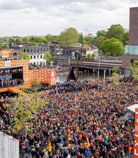 Amersfoort krijgt een Koningsdagfestival