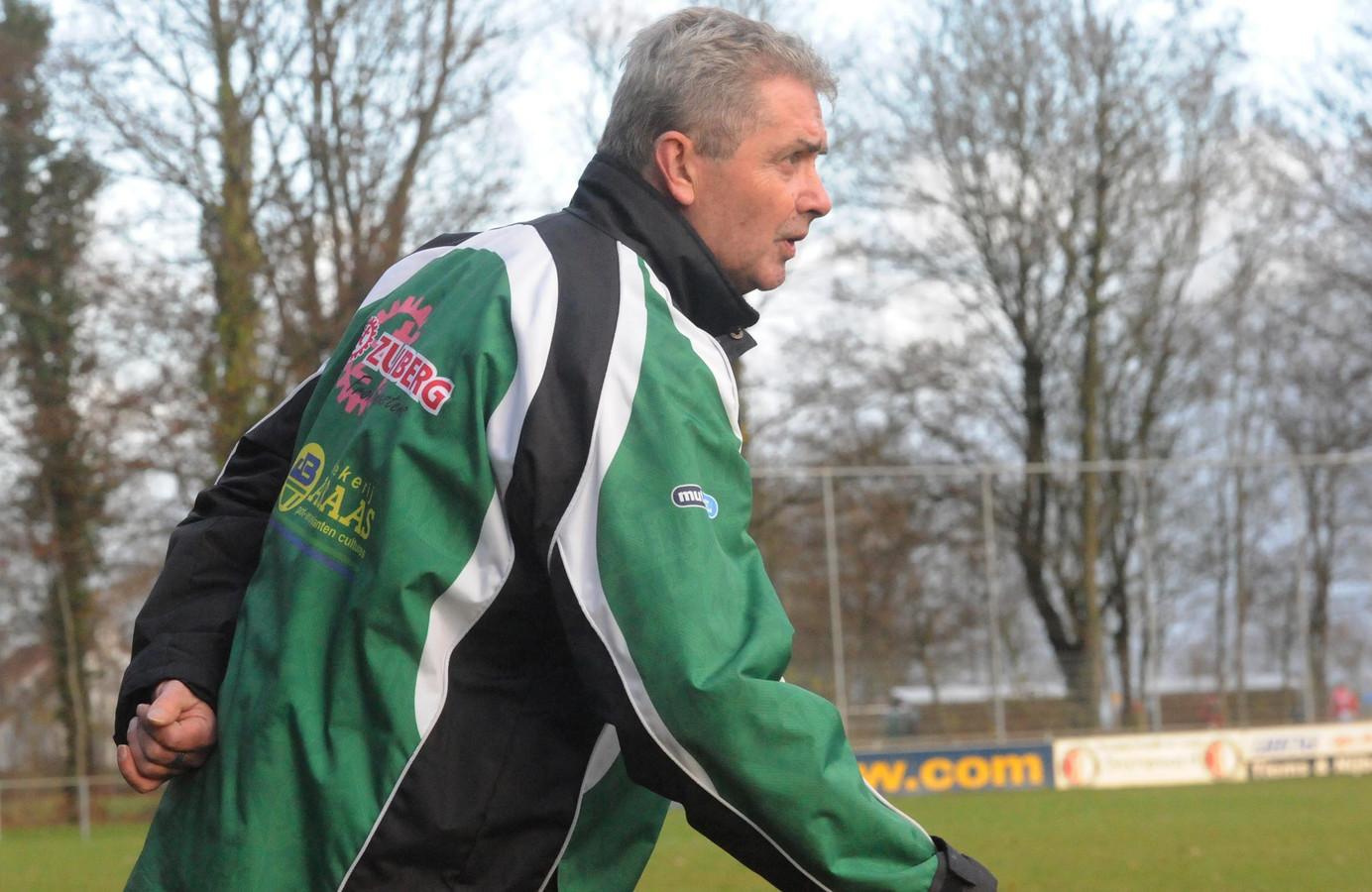 Henk Posthuma, gekend trainer in de polder, is komend seizoen de assistent-coach van Swift'64.