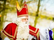 Sinterklaas in Rijk van Nijmegen: mét QR-code, maar steeds vaker zónder Zwarte Piet