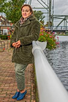 Fatima Kalai weg als raadslid D66 Waddinxveen: vlucht voor de winterkou