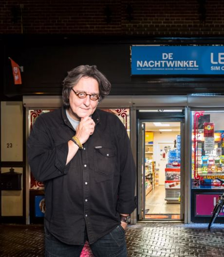 Hoe kansrijk is een nachtwinkel in Dordrecht?