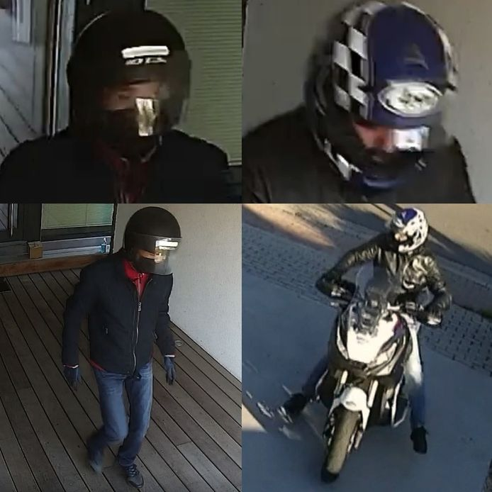 Poging tot home invasion Meise