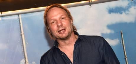 Stenders neemt afscheid van Platenbonanza: 'Het was een eer'
