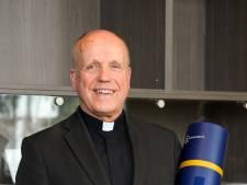 Gerard Bruggink uit Ootmarsum is vicaris van het bisdom Haarlem: 'Franciscus van Assisi heeft me de ogen geopend'