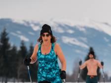 Lyme-ziekte verslaan dankzij de Oostenrijkse kou: 'Na het nemen van een ijsbad stuiterde ik de hele avond rond'