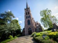 Groot onderhoud parochie Christus Koning in Veldhoven