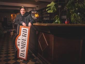 """Damberd wordt weer podium voor nieuwe artiesten en gevestigde waarden, Skyblasters komen op 29 oktober: """"Het café is erfgoed, dat verander je niet"""""""