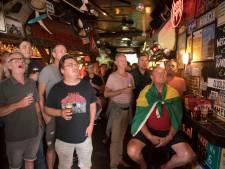 Winnende Belgen laten Harderwijk juichen