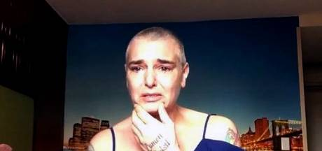 """Sinéad O'Connor disparaît à nouveau des radars: """"Tant pis si cela signifie la fin de ma carrière"""""""