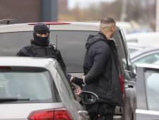 Politie deelt klap uit aan Haagse onderwereld