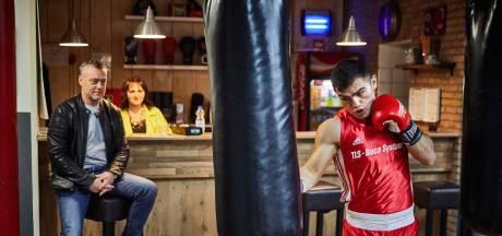 Ook Kasparian vroeg uitgeschakeld op WK boksen