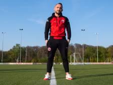 Cuneyt Avsar nieuwe trainer zaterdagteam Barbaros