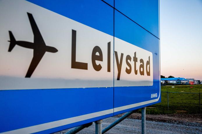 Wizz Air toont zich geïnteresseerd in vliegen vanaf Lelystad Airport.