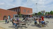 Gloednieuw gebouw voor basisschool De Regenboog en kinderopvang Spinibo