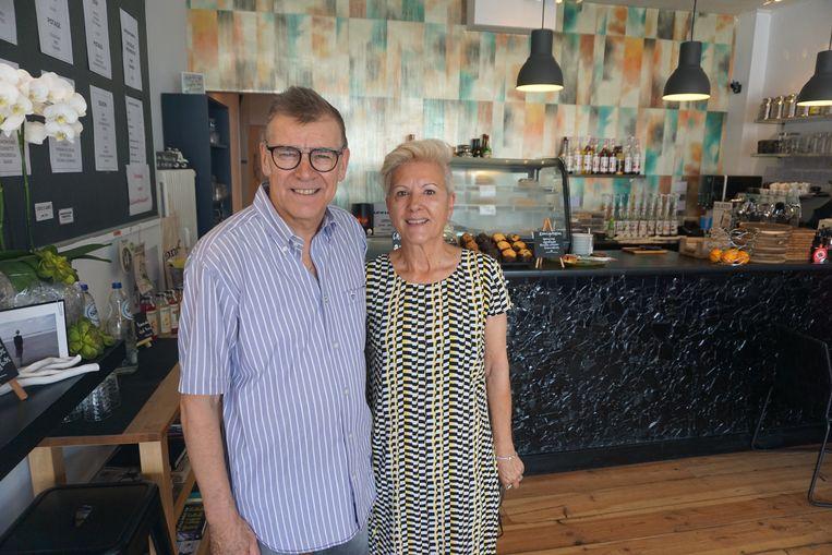 Jos Janssens en Therese Vega zijn de nieuwe uitbaters van de Familie Jansen