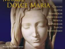 'Zoete Maria' van Wendy Roobol smaakt zeker naar meer