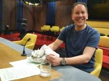 Gemiddelde Nederlander Frank verscheen in de krant, op de radio en tv: 'Ik voel mij nu bovengemiddeld'