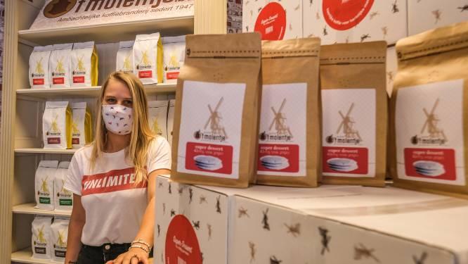 Gezelligste koffiemarkt van de Westhoek in Vijverpark Langemark