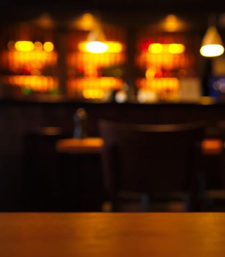 Café in Veldhoven blijft te lang open en riskeert boete