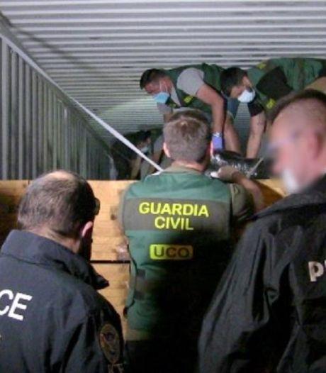 'Nederlandse leider van 'Europa's meest actieve cocaïnebende' verstopt zich in Dubai'