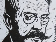 Domburg viert feest met poëzie van Zeeuwse dichter P.C. Boutens