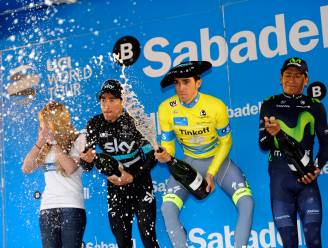 KOERS KORT. Astana geeft Leonardo Basso en Sebastian Henao onderdak - Sosa verhuist naar Movistar