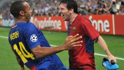 290 (ex-)spelers van Barcelona krijgen jaarlijkse verloning en daar zit Lionel Messi voor iets tussen