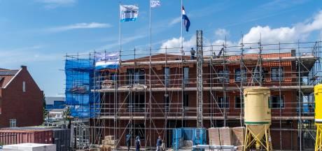 Paravicini bereikt hoogste punt: 'Onze bewoners worden echte buren'