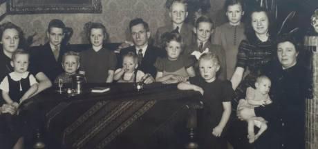 Door zorg voor 14 broertjes en zusjes had Toos geen eigen jeugd, wat ze wel had was pit en ambitie