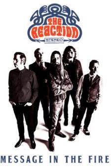 Nieuw album van The Reaction uit Eindhoven is lust voor oog én oor