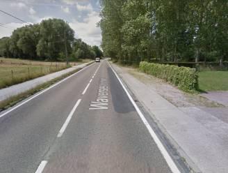 Werken aan N108 tussen Duffel en Lier, Ceciliastraat krijgt nieuwe fietsoversteek