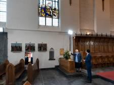 De dag dat Willem-Alexander naar Sint Agatha kwam