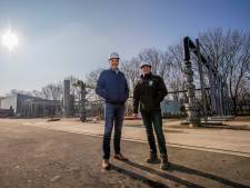 Aardwarmteproject brengt warm water naar Westlandse tuinders