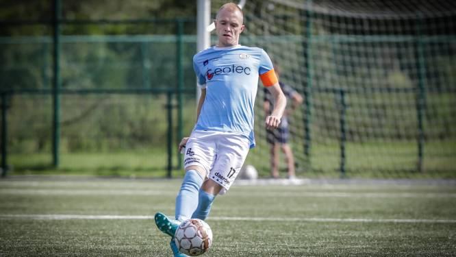 """Didier Haenen ( SV Belisia): """"Op de ingeslagen weg verder gaan"""""""