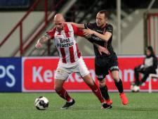 TOP Oss-supporters zoeken spelers bij kleedlokaal op en eisen meer inzet