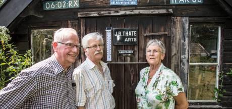 Sneuvelt het Warnsveldse warmterecord op de drempel van  het 75-jarig jubileum?